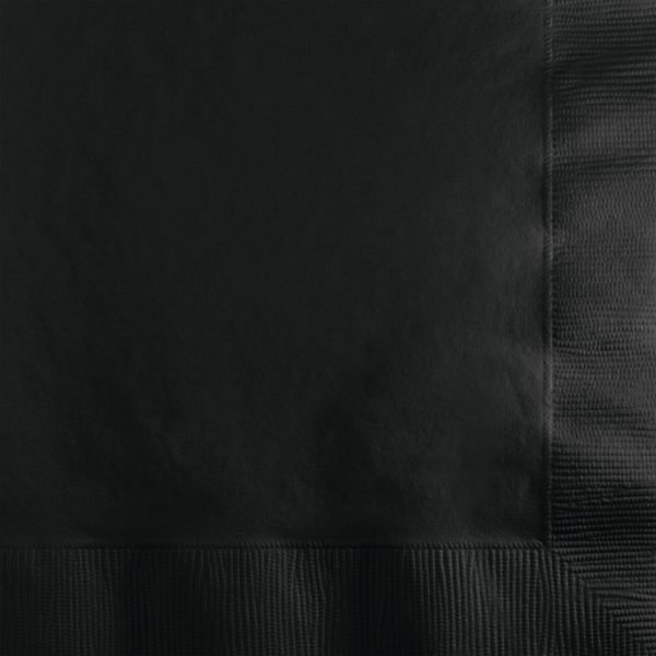 Servilleta Negra