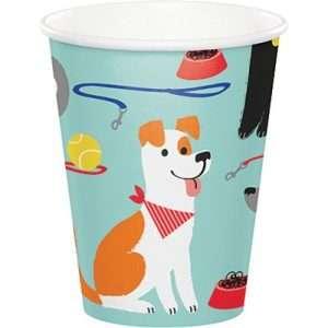 Vasos de Perritos