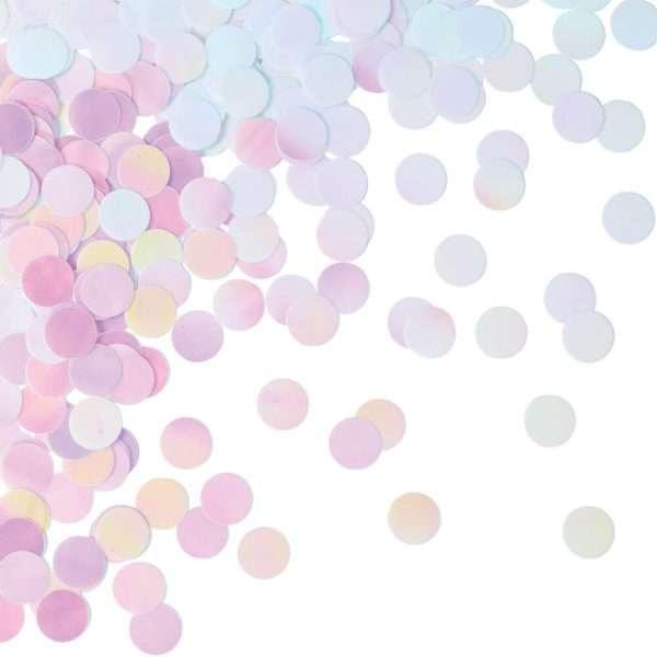 Confetti Iridiscente