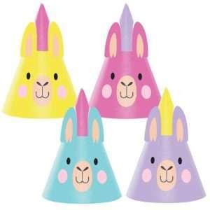 Sombreros de Llama