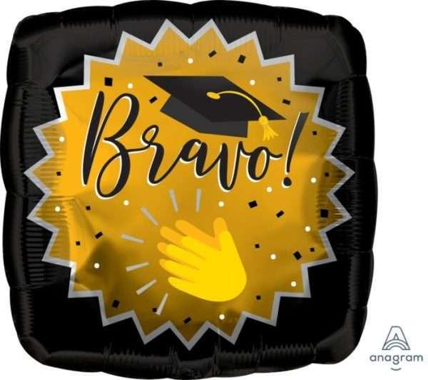 Globo Mylar Graduación