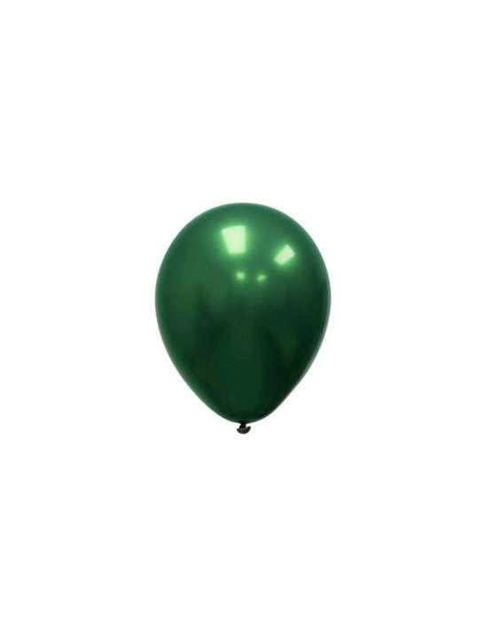 Globo Verde Titanium