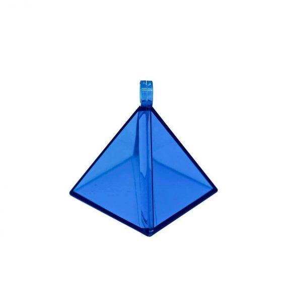 Pesa Triangulo Azul