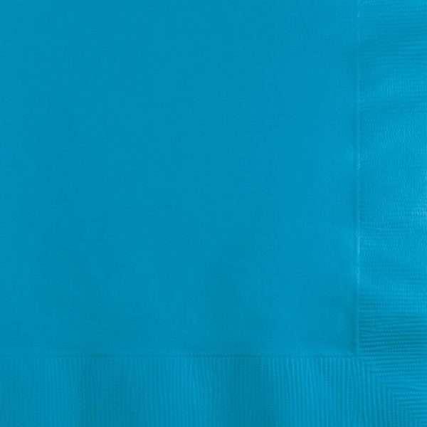 Servilleta Azul Caribe