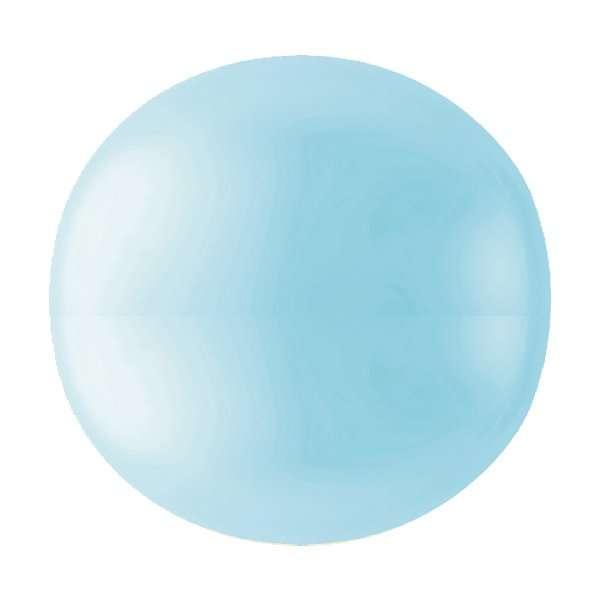 Globo Gigante Macarron Mora Azul