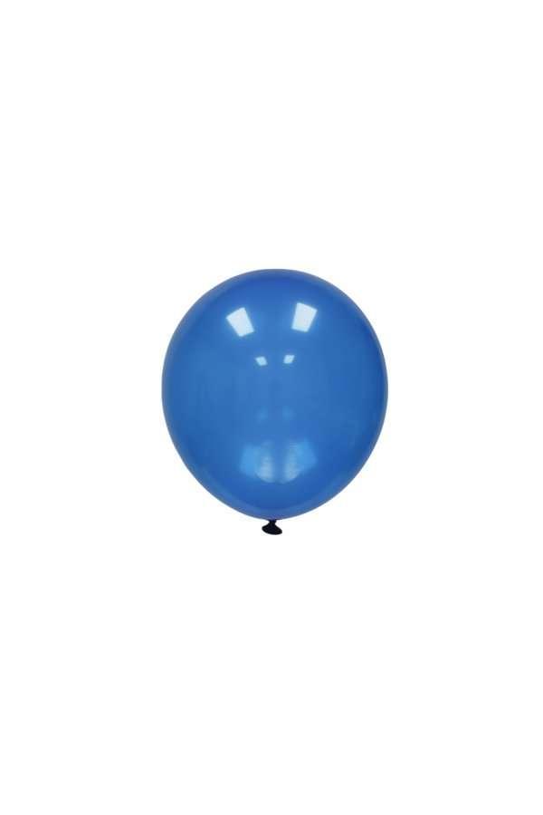 Globo Azul Marino Decorativo