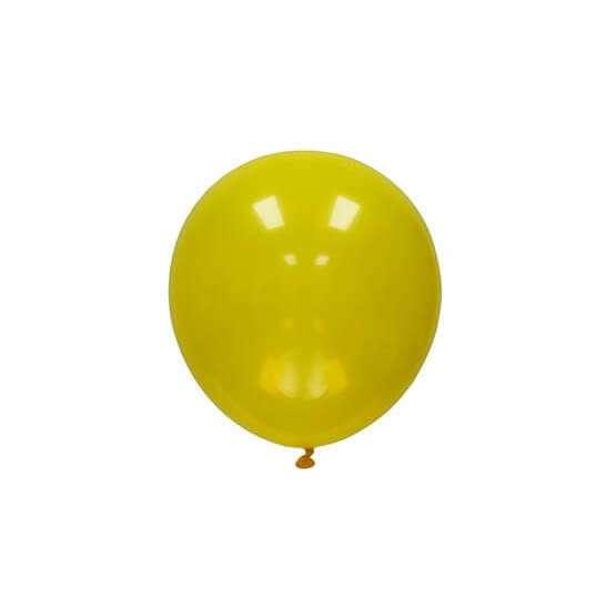 Globo Amarillo Decorativo
