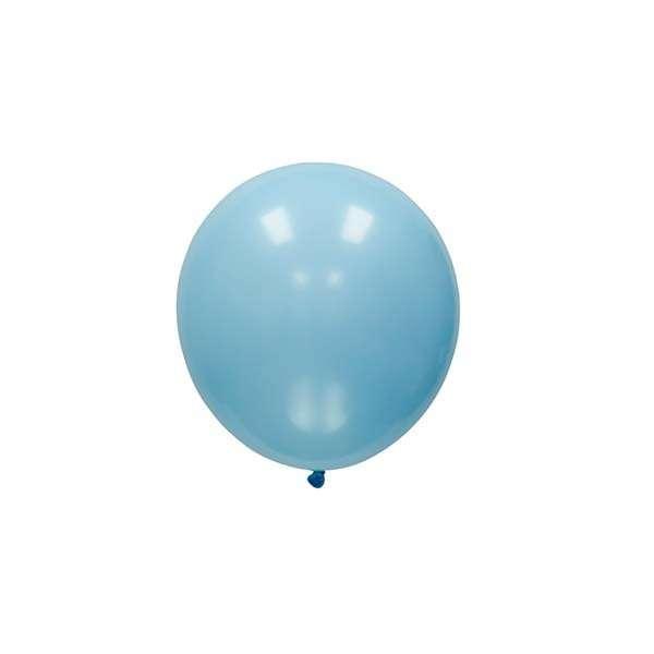 Globo Azul Cielo Decorativo