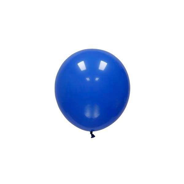 Globo Azul Royal Decorativo