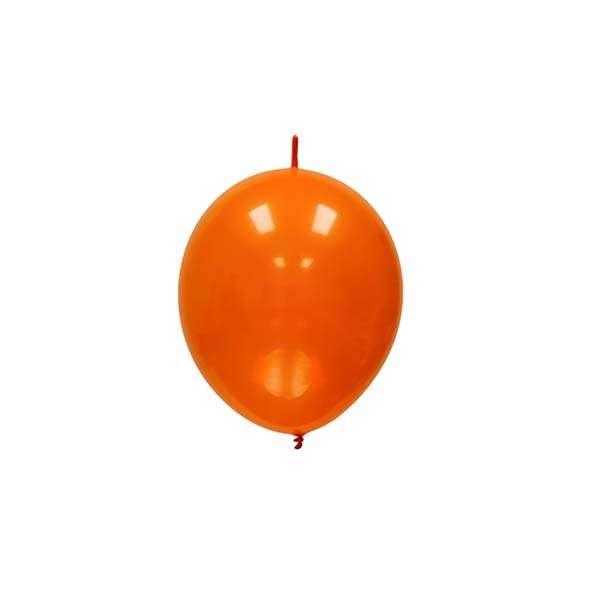 Globo Linking Naranja