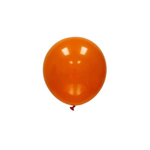 Globo Naranja Decorativo