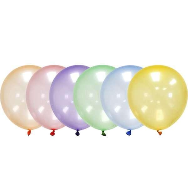 Globos Burbuja Surtidos