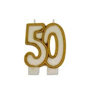 Vela Dorada 50