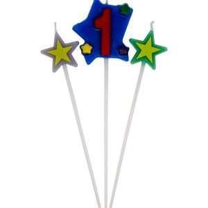 Vela de Estrellas 1
