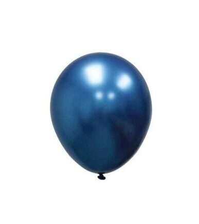 Globo Azul Platinium