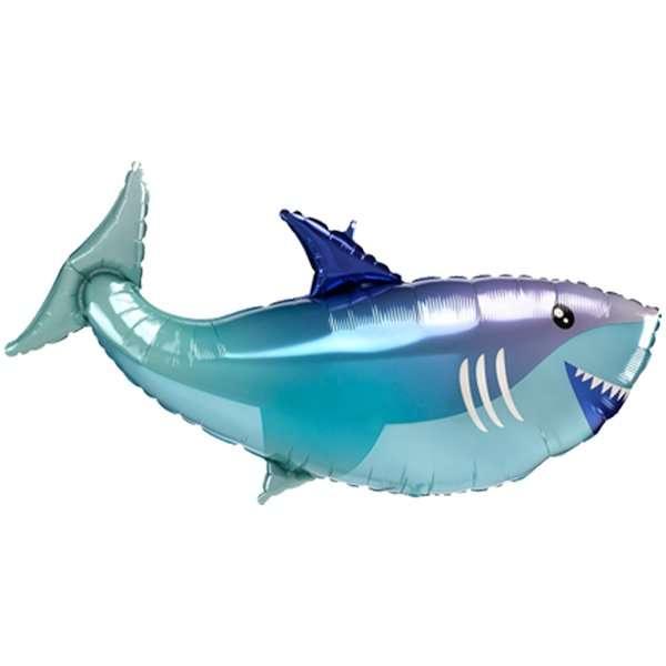 Globo Mylar Tiburon