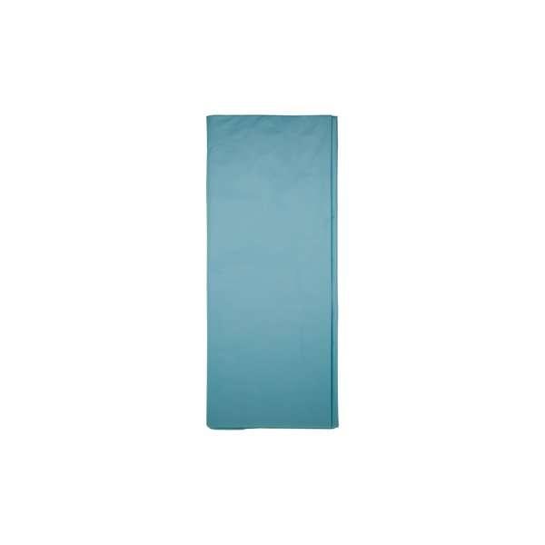 Papel Tissue Azul Celeste