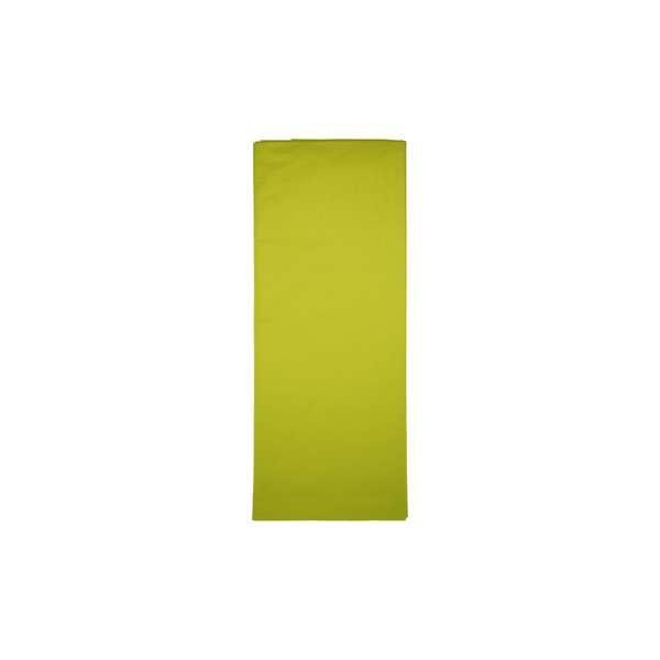 Papel Tissue Verde Lima