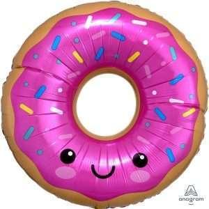 Globo Mylar Donut