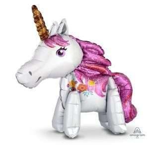 Globo Mylar Unicornio