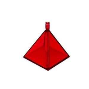 Pesa Triangulo Roja