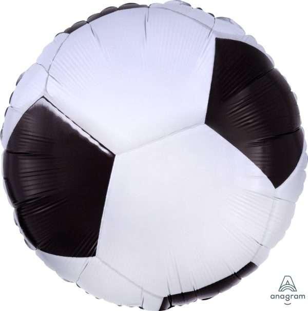 Globo Mylar Futbol