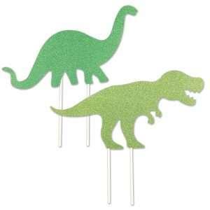 Cake Toppers de Dinosaurio